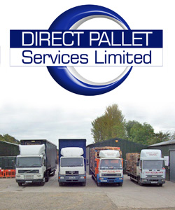 Direct Pallet Services  Limited